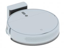 Aspirador de pó Xiaomi 1C aspirador de pó robô
