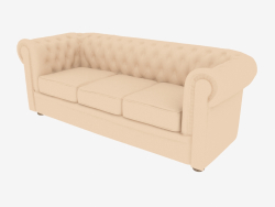 Sofa 5 Chester (tripla)