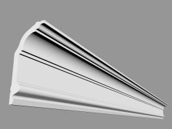 Карниз С339 (200 x 14.1 x 6.4 cm)