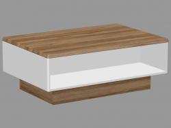Coffee table (TYPE TOLT02)