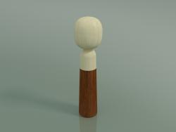 Estatueta 4700 (Conjunto 1 - 20,5 cm)
