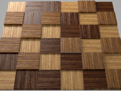 Мозаика деревянная_1