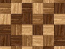 Wooden mosaic_1