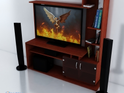 Muebles for la TV
