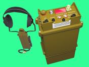 радиостанция Р-163 У1