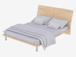 डबल बेड (25 करोड़)