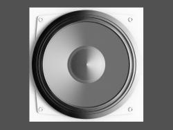 Pannello sonoro 3D