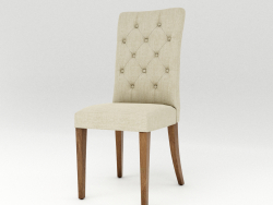 Padded Dining Chair
