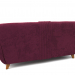 3d Sofa-Doris Leslie Blau LLC - 1stdibs 1930's19 model buy - render