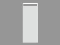 पोस्टलाइट मिनी-कोल बॉल एच। 580 मिमी (S7241W)
