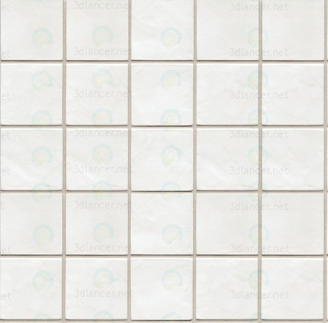 Texture Tile white free download - image