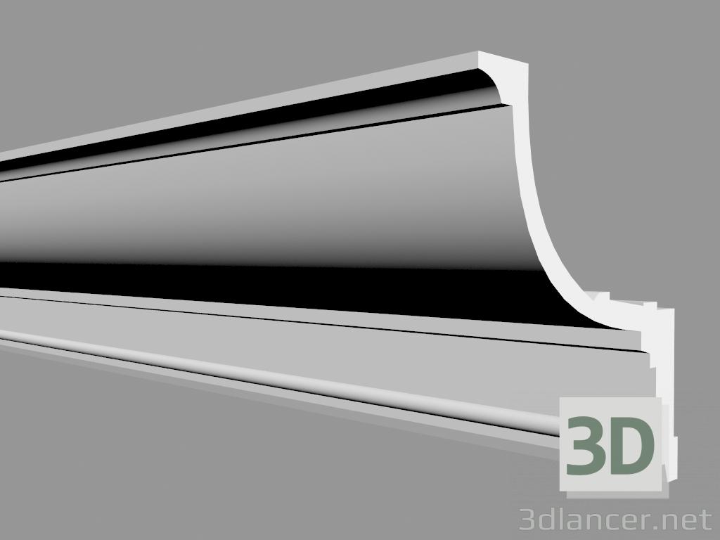 modello 3D Cornice P2024 - anteprima