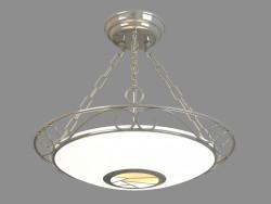 Lampada a sospensione A7896LM-2AB