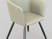 Dining chair Walter (Wolter)