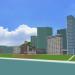 3 डी मॉडल बिल्डिंग - पूर्वावलोकन
