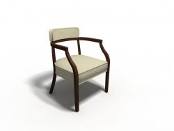 डरपोक कुर्सी