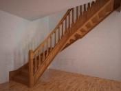 лестница угловая
