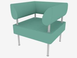 Kare armchair (18)