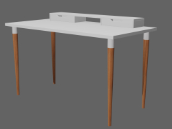Table LINNMON / HILVER