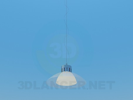 3 डी मॉडल Luminaire - पूर्वावलोकन