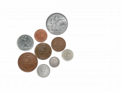 Coins of the USSR 1924