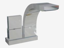 Однорычажный смеситель для биде Si (SI2023)