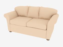 Sofa 51 Hempton (Double)