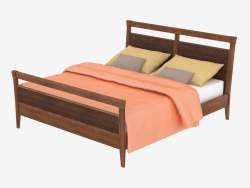 Double bed (cr 14)