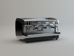 Coffee Machine ENOVA