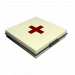 3d model The first-aid kit is simple - preview