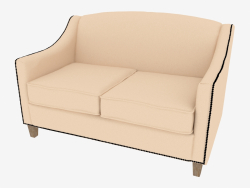 Sofa 52 Rockford (Double)