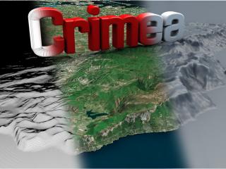 Крым/Crimea