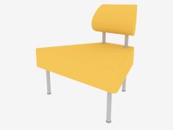 Kare armchair (22)