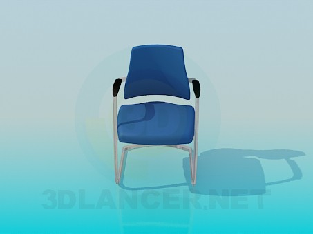 3d modeling Stools without back legs model free download
