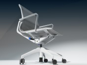 Chaise (Physix Chaise Pivotante Vitra)