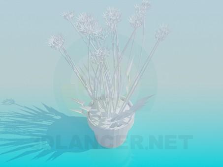 descarga gratuita de 3D modelado modelo Bote
