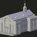 3d model Ryazan. Elias Church - preview
