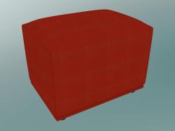 Eco do pufe (38x52 cm, Vidar 542)
