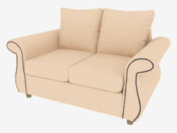 Sofa 60 Chalet (double)