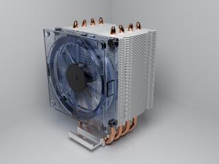 CPU cooling - CPU cooling