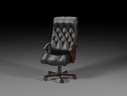 निदेशक की कुर्सी