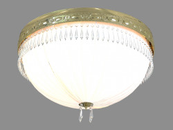 Ceiling light A6859PL-3GO