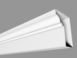 Eaves front (FK33X)