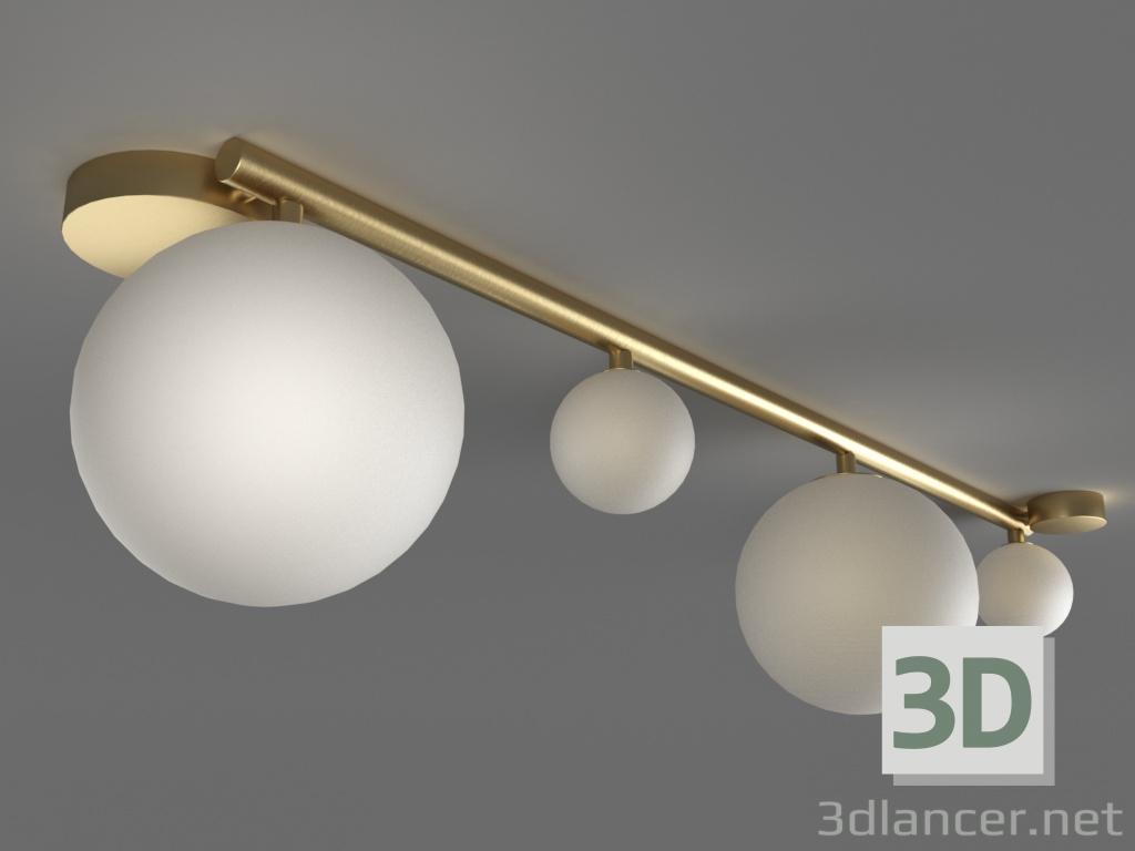3d model Elbow 44.9020 - preview