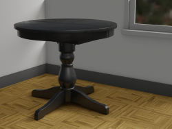 Table INGATORP d'IKEA