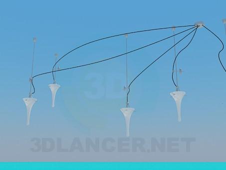 3d modeling Lighting Kit model free download