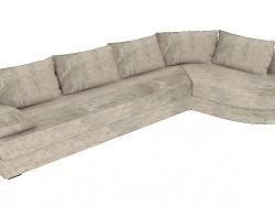 Sofa Banana 1