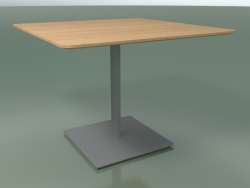 Table carrée Easy Mix & Fix (421-634, 100x100 cm)