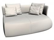 Sofa modular FS145TD