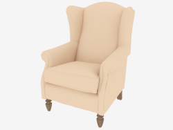 Fauteuil 22 Lord